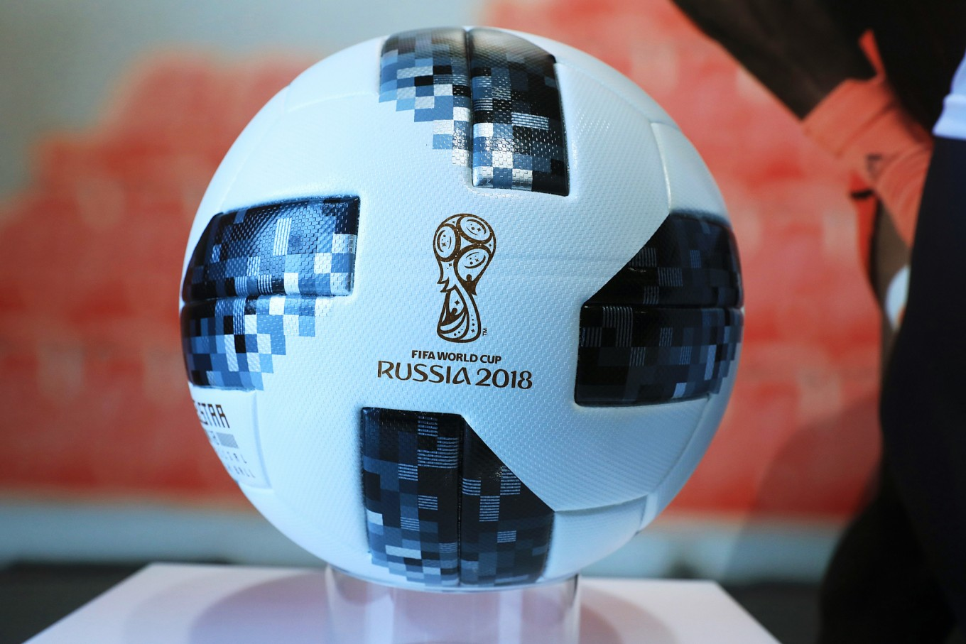 Adidas's high hopes for Russia's World Cup thwarted by sanctions