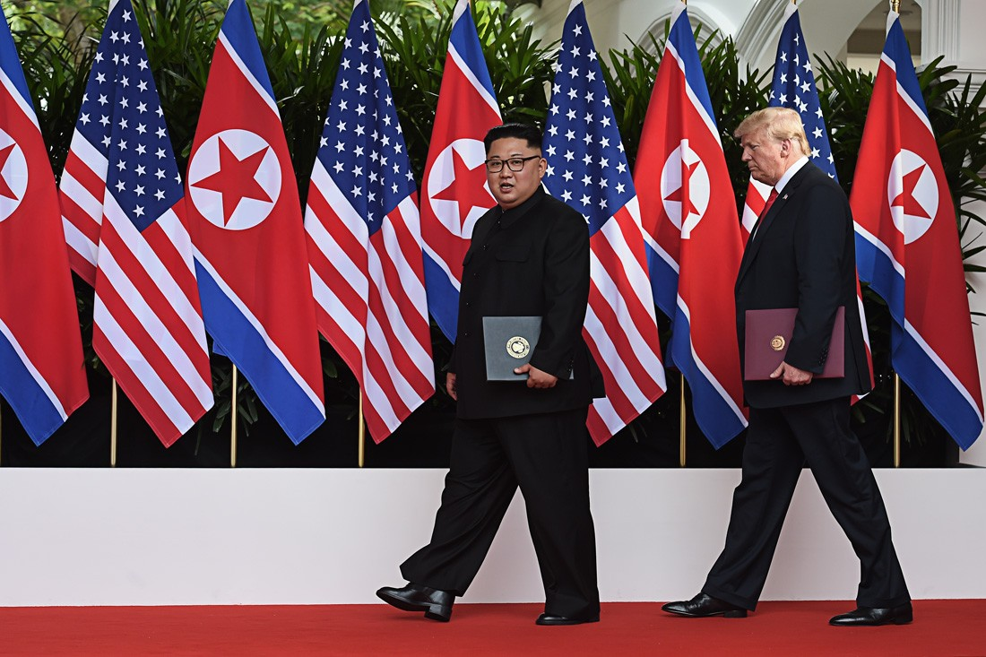 Post-Singapore summit: Pyongyang's nuclear agenda