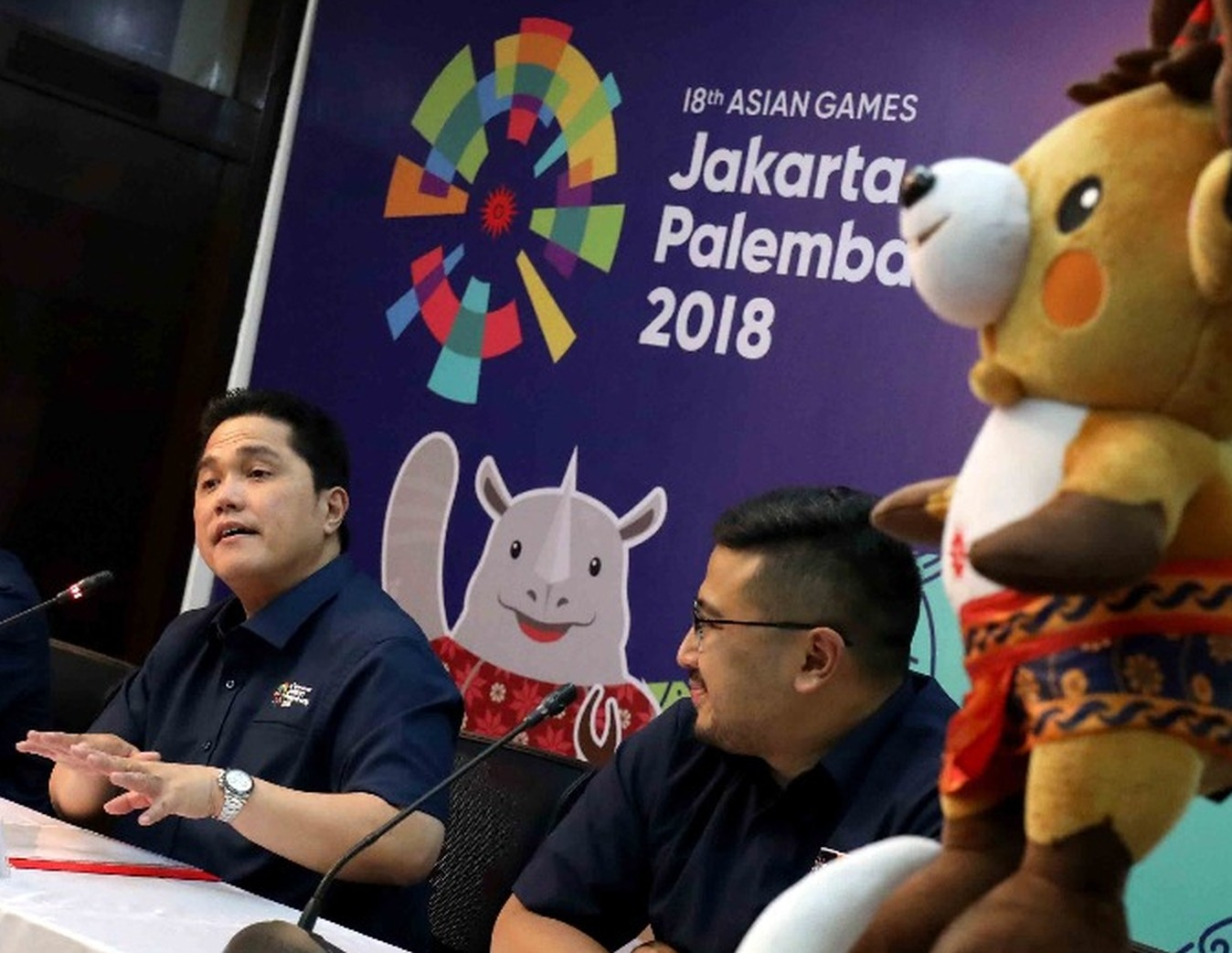 Asian Games organizers allocate 25,000 tickets to students