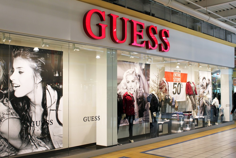 Guess co-founder quits after sex assault probe