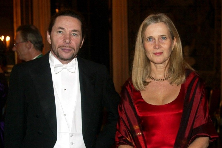 Frenchman charged with rape in Nobel Swedish Academy scandal