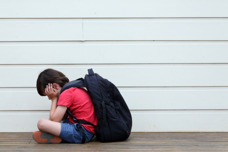 Japan city to use AI to help teachers detect signs of school bullying