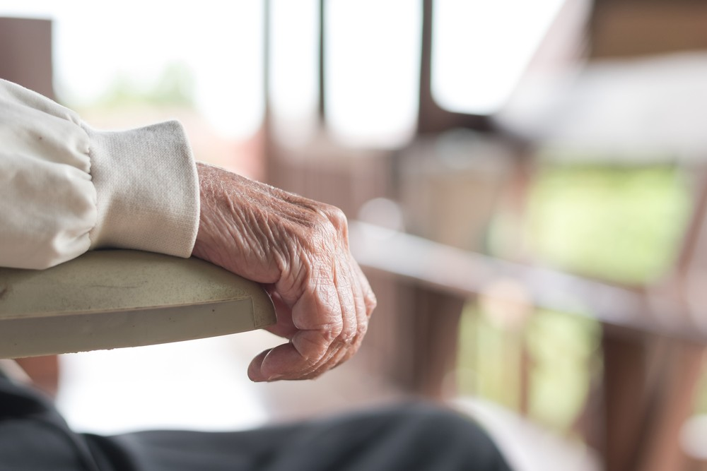 Isolation could be cause of death in older adults: Study