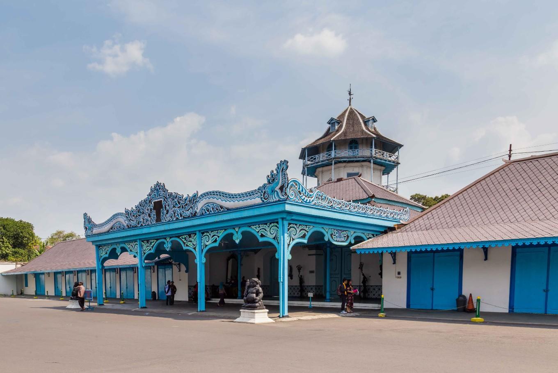 Solo Societeit strives to preserve Surakarta's historical sites, culture