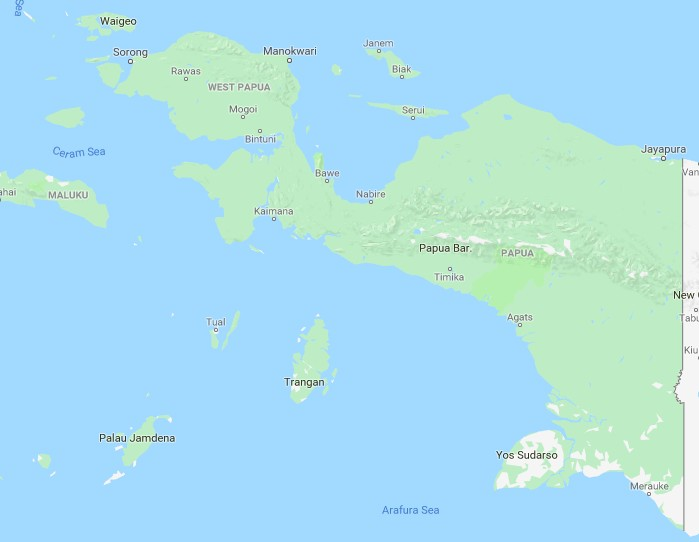 One killed during shootout in Nduga in Papua