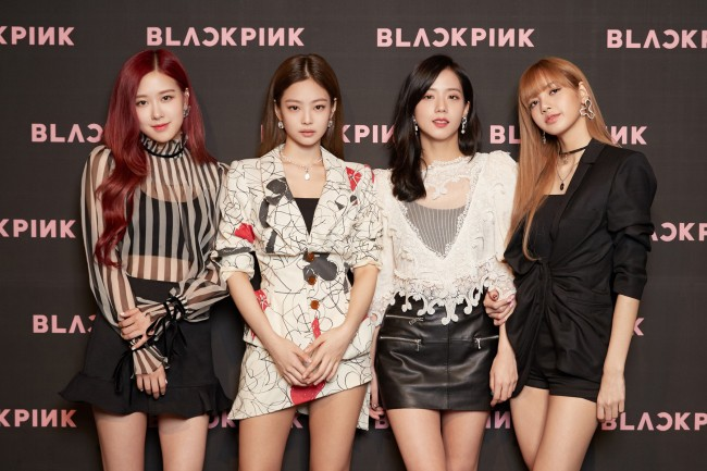 Black Pink members 'Square Up' with more power - Entertainment - The