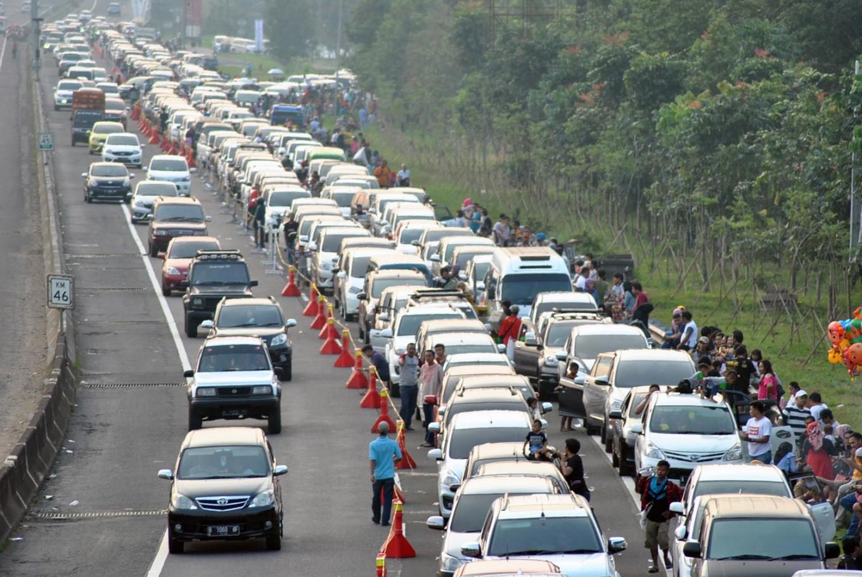 Pertamina revises down fuel supply for Idul Fitri exodus