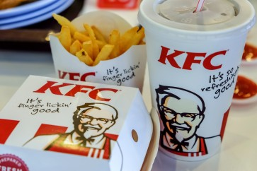 KFC Singapore to stop providing plastic caps and straws for drinks
