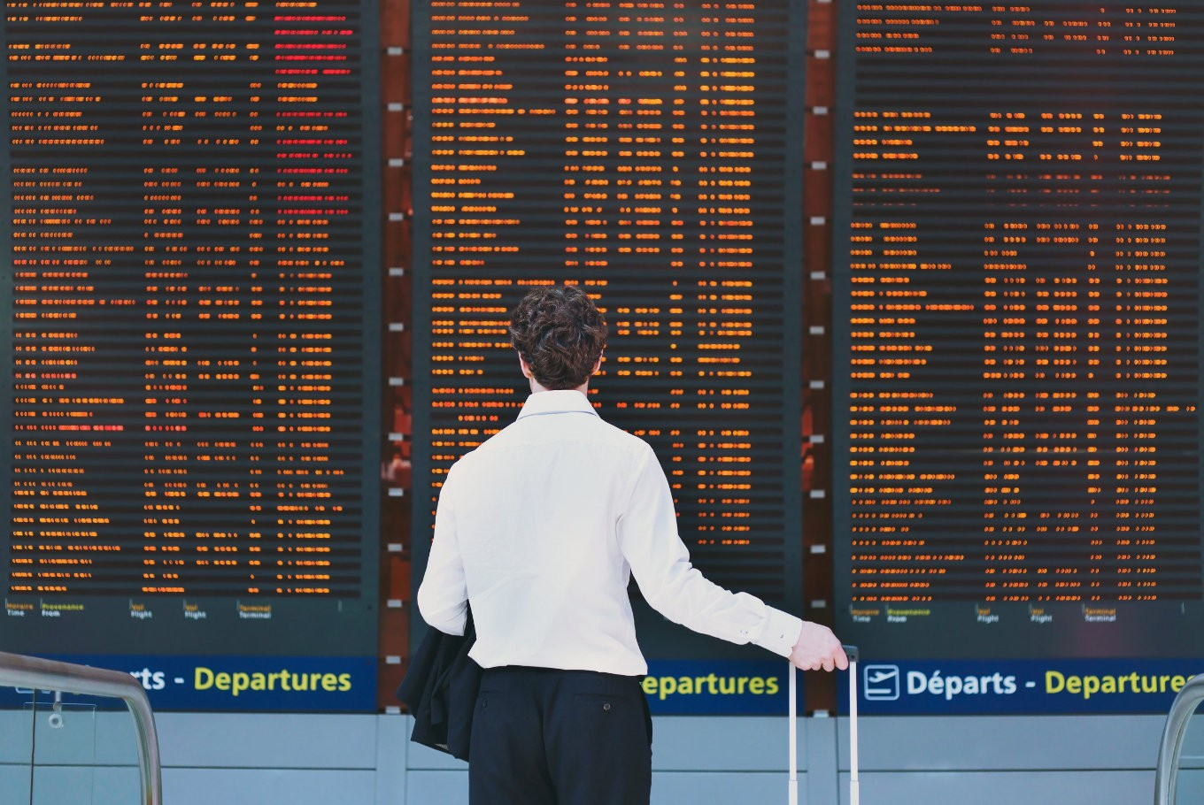 France air traffic responsible for third of Europe delays: Report