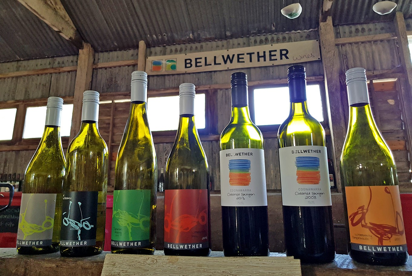 Bellwether Wines: Small is beautiful