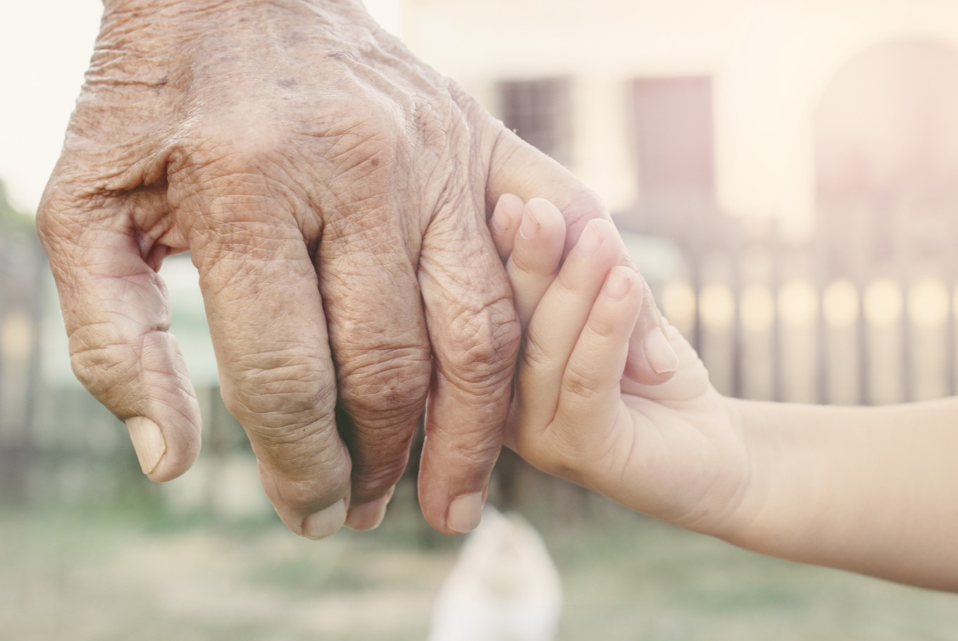 Commentary: Another side of the elderly: You reap what you sow