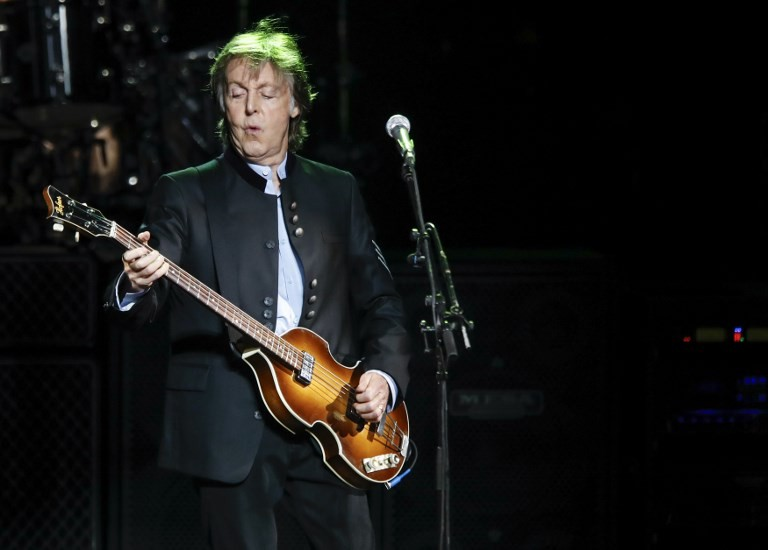 Paul McCartney misremembers writing 'In My Life', study suggests