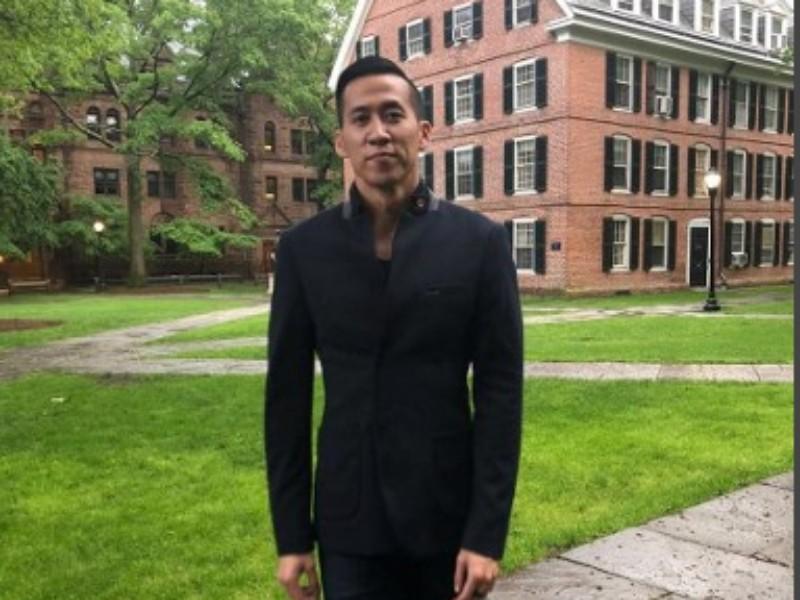 American arrested in Vietnam 'regrets' breaking law