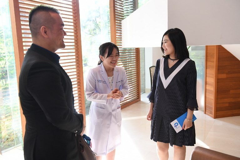 Chinese parents-to-be seek more fertile ground abroad
