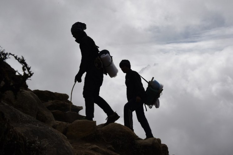 A life at high altitude shapes human body, but how?