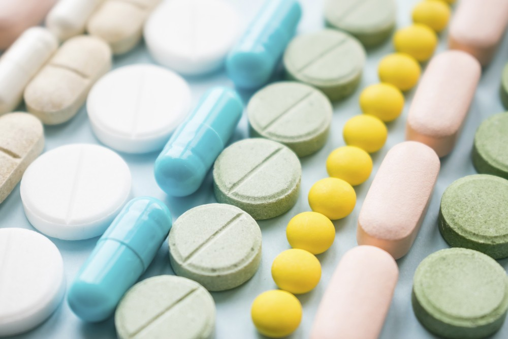 Common painkillers should not be used for chronic pain