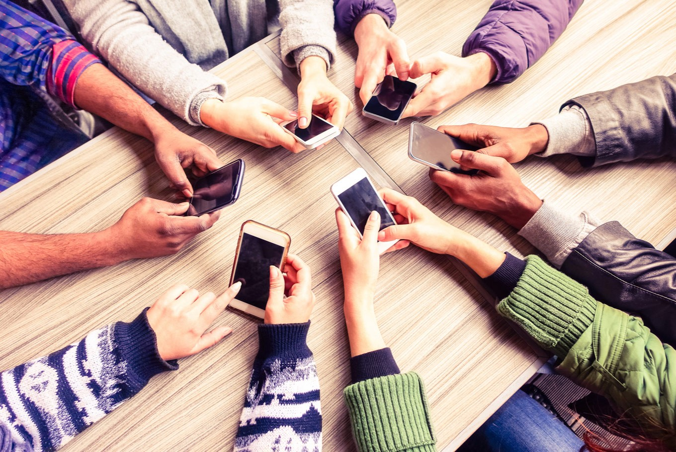 Election is coming: How to bring harmony into family group chats