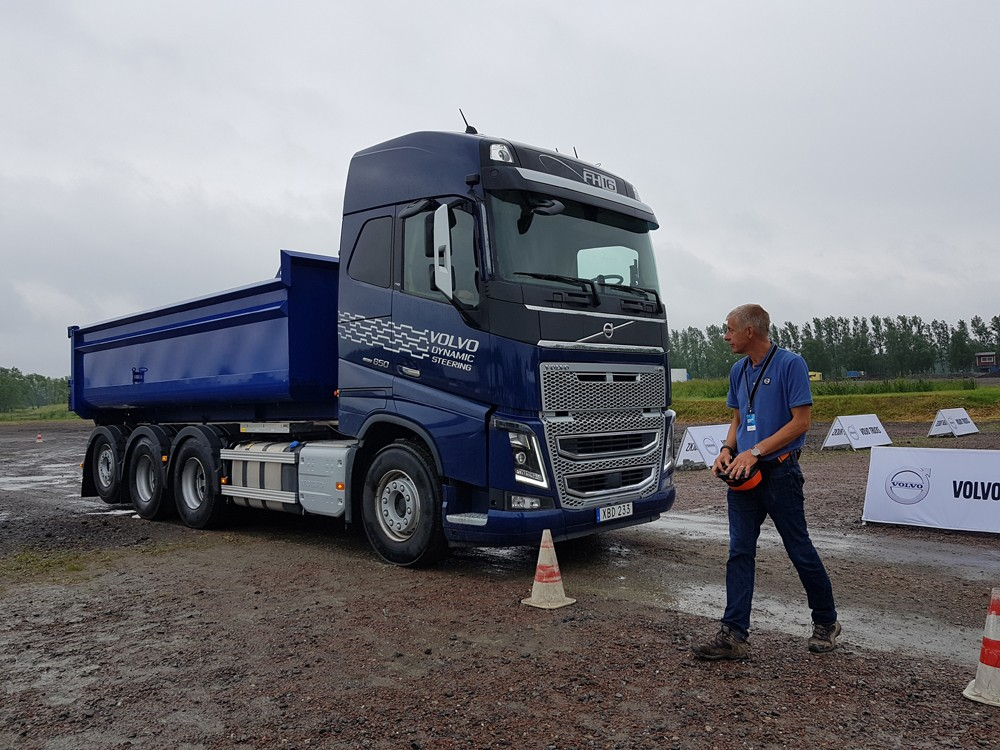 Volvo Innovation Days 2018 demonstrates autonomous tech trends