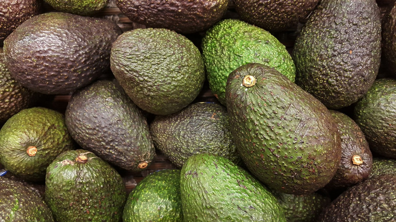 New additive allows avocados to stay ripe longer
