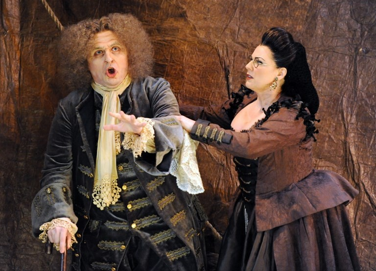 Mozart manuscript fails to sell at Paris auction