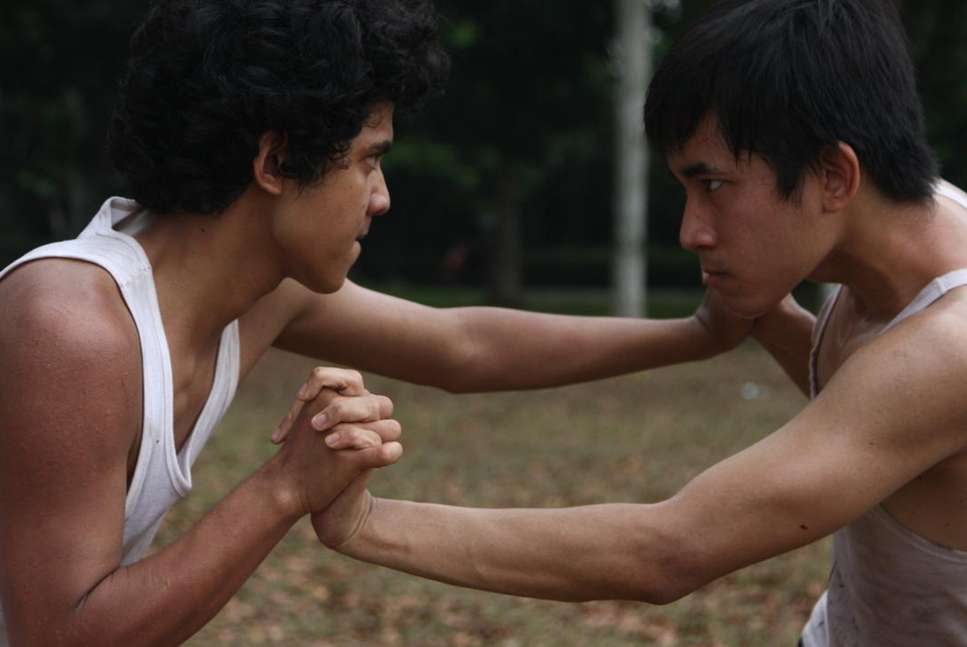 Indonesian films to be screened at 2018 Taipei Film Festival