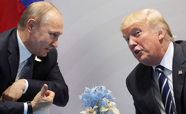 What do Putin and Trump expect from the Helsinki summit?