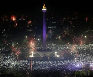 Maturing Jakarta
