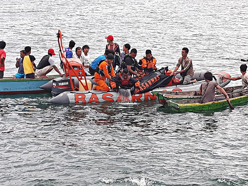 Families demand recovery of bodies of Lake Toba victims