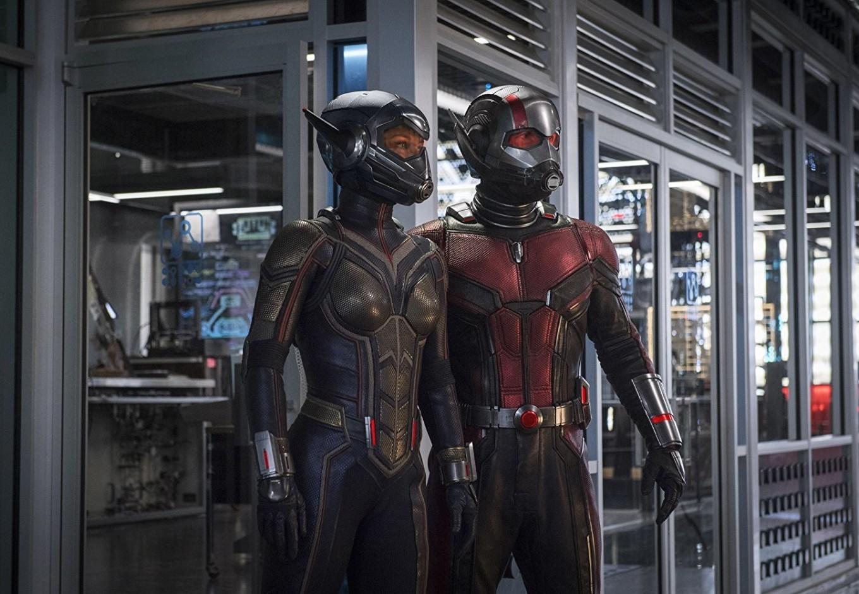 Ant-Man and The Wasp: An entertaining take on Marvel's most average Joe superhero