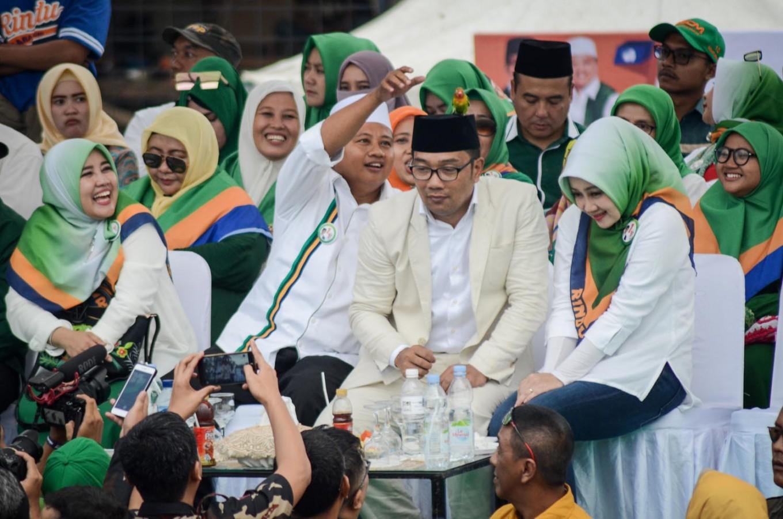 West Java governor-elect vows to regenerate hafiz