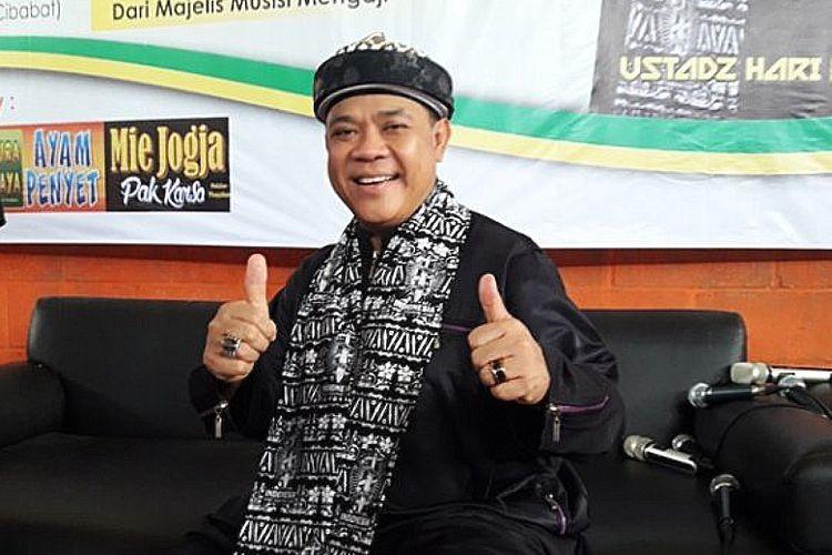Ex-rocker Hari Moekti dies at 61