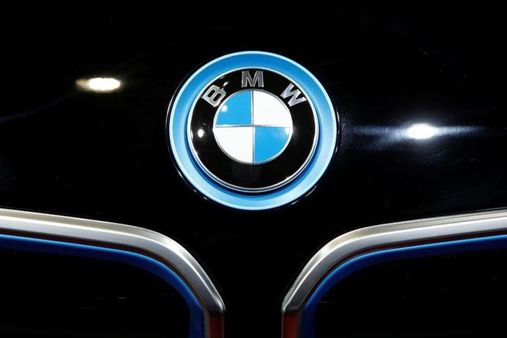 BMW not considering moving production out of Britain over Brexit: executive
