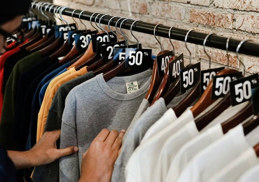 7f950a431154 Five local brands to steal attention in California streetwear show ...