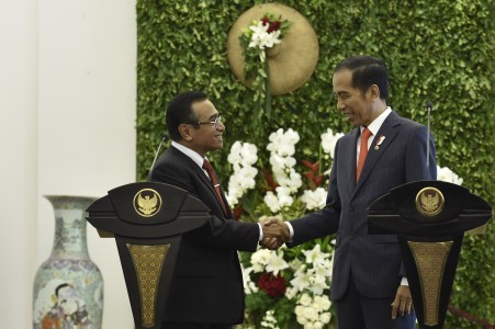 Indonesia, Timor Leste to talk on double-taxation elimination