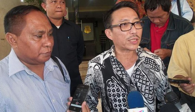 Jakarta Police take charge of assault case against lawmaker