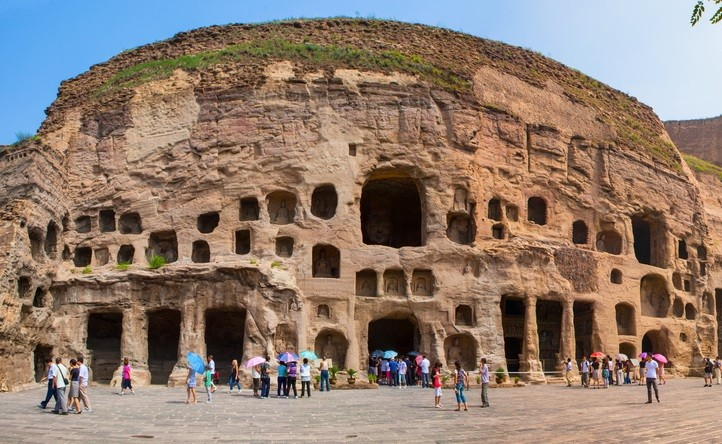 The best of Datong in 96 hours