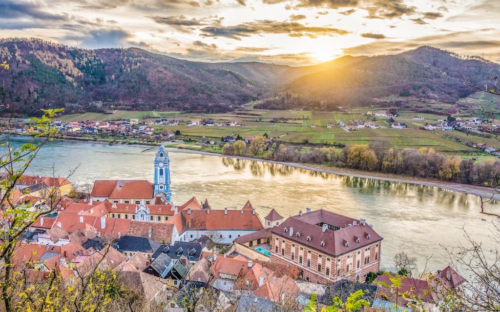 Austria: A few favorite things