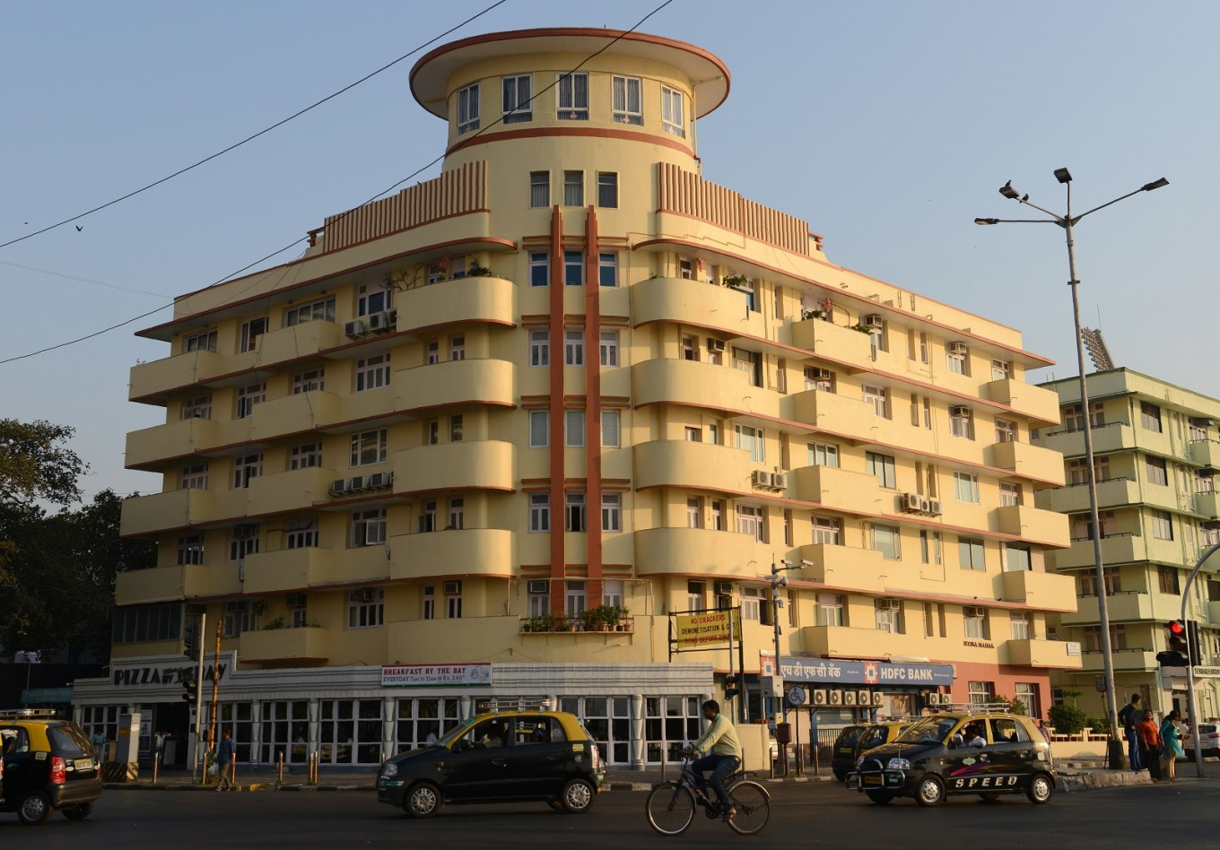 Mumbais Victorian Gothic And Art Deco Buildings Win Unesco
