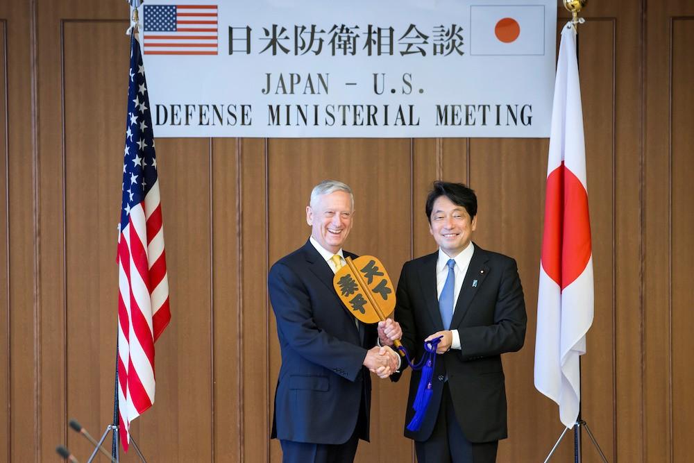 Japan to buy advanced US radar for missile defense system