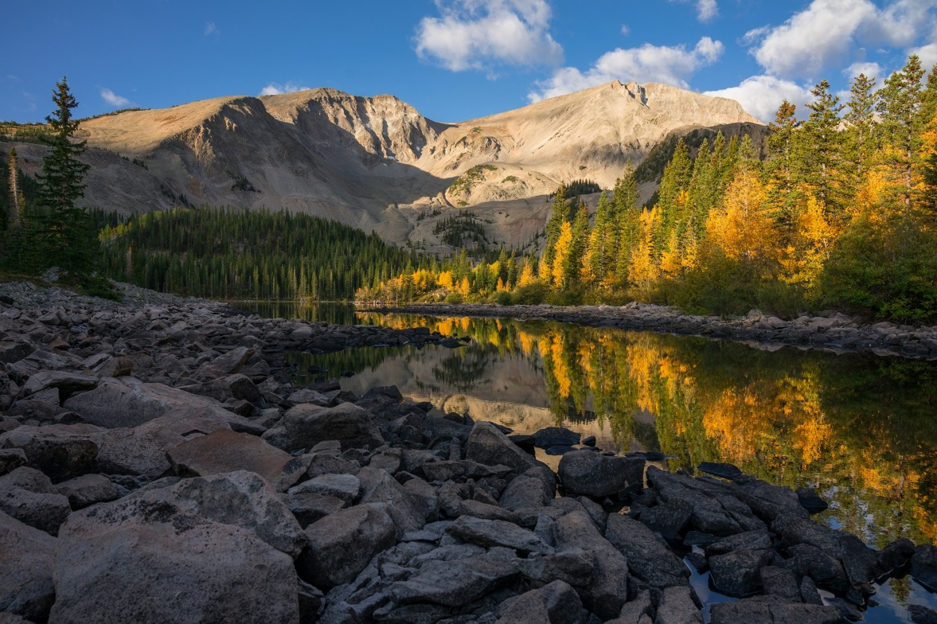 Forget Aspen. Carbondale is Colorado's hottest summer playground
