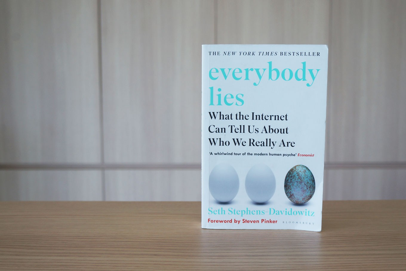 Book Review: 'Everybody Lies' a fascinating look into our Google searches