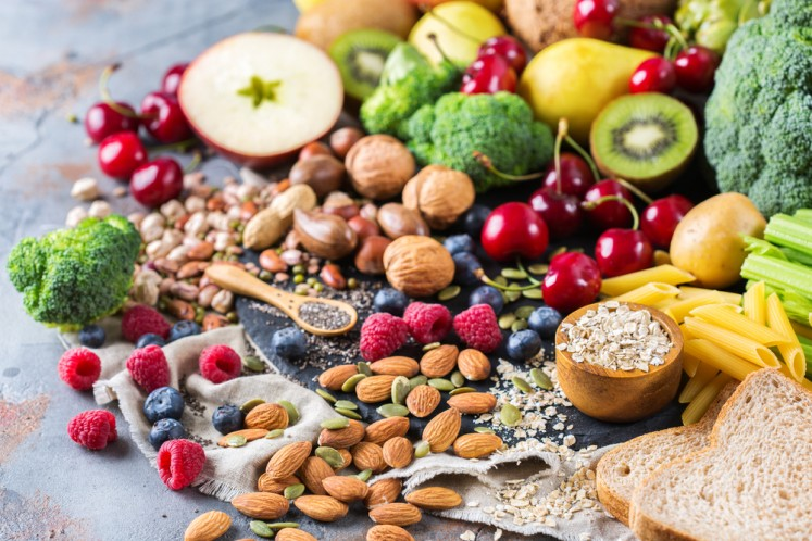 Study details how high fiber diets make for healthier lives