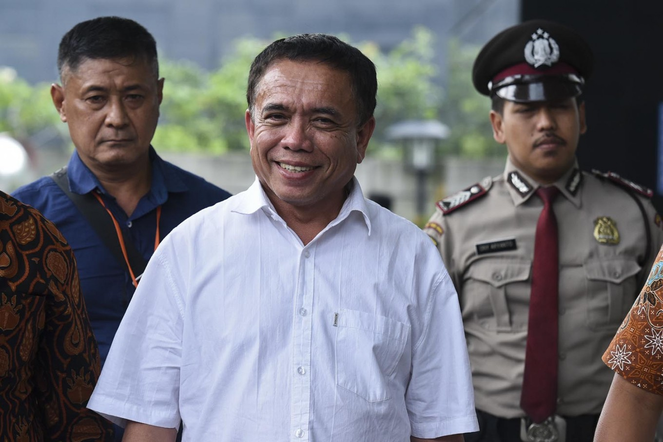 KPK to grill Aceh governor over alleged corruption