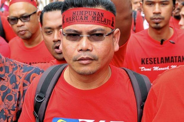Malaysia 1MDB key witness detained by Jakarta Police