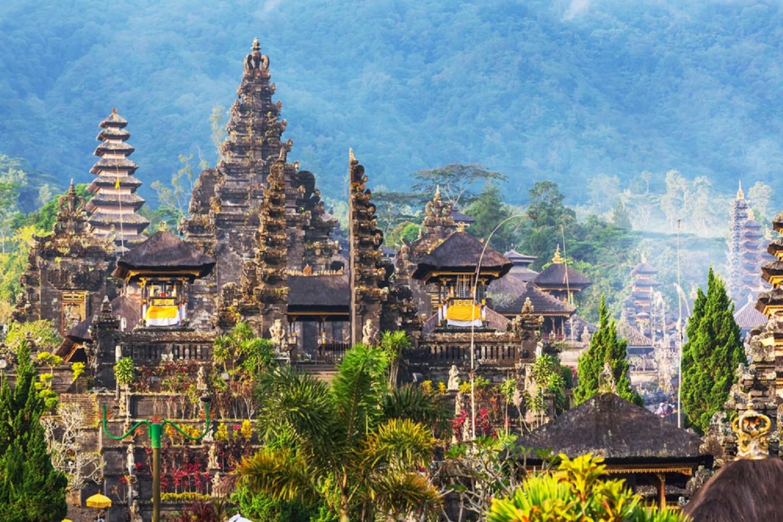 Bali remains top destination among Indonesian travelers