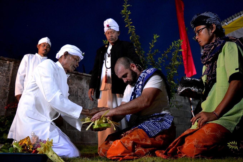 Mount Lawu growing as destination for spiritual tourism
