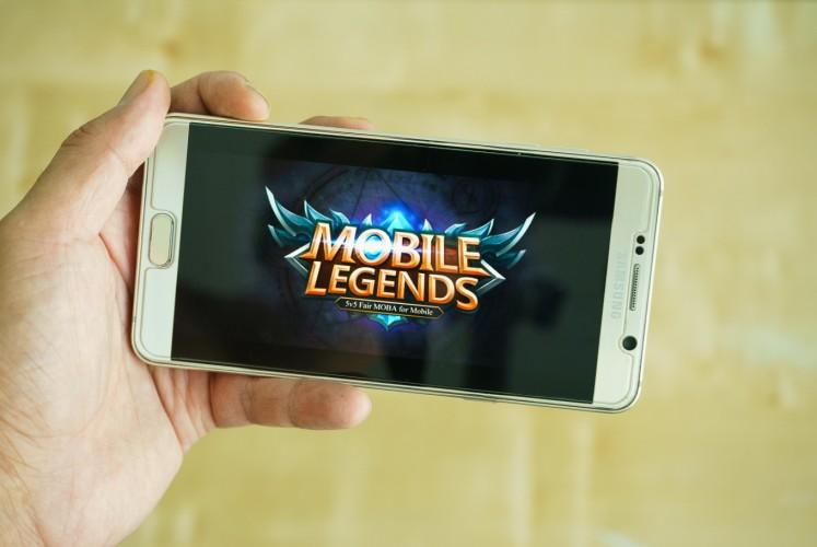 Online gamer arrested for allegedly stealing Rp 1.8b for 'Mobile Legends'