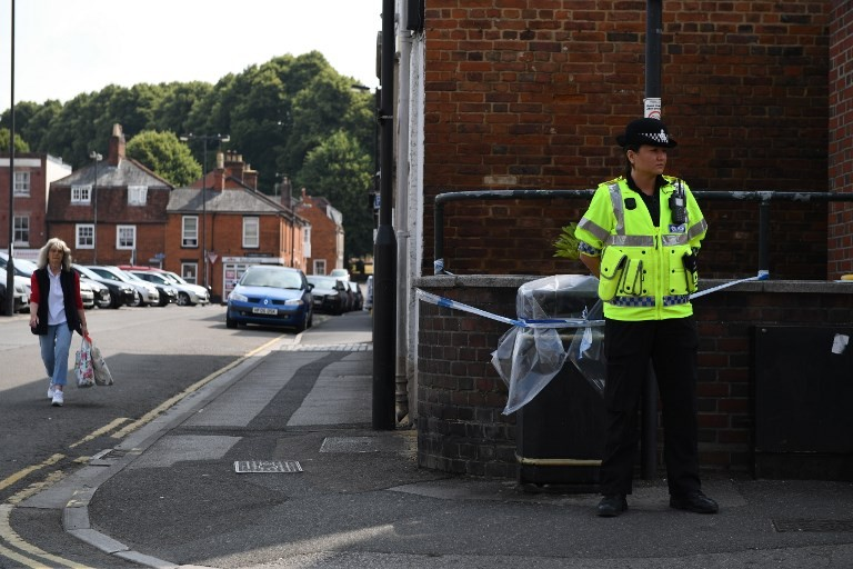 UK nerve agent incident: what we know