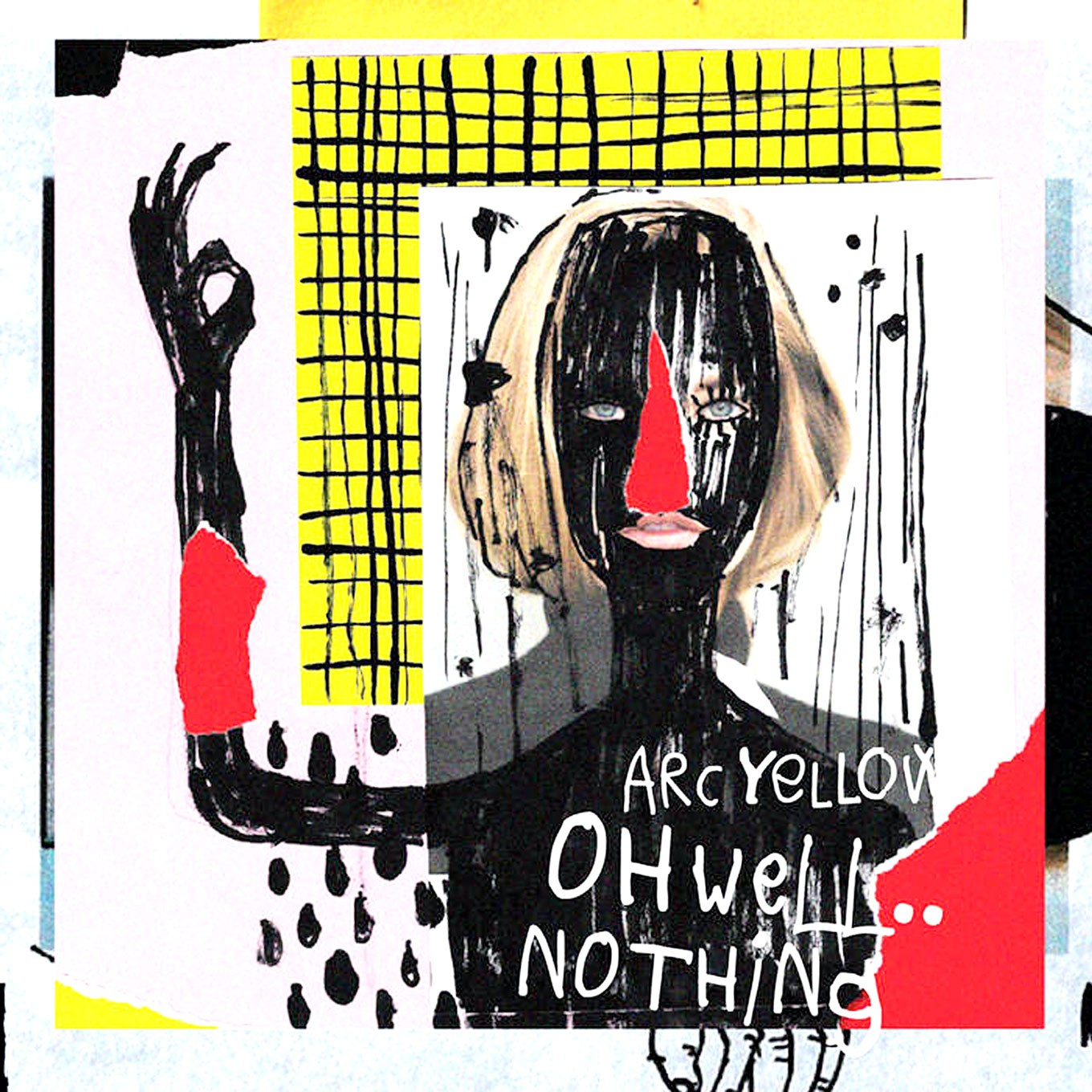 Album review: 'Oh Well...Nothing' by Arc Yellow