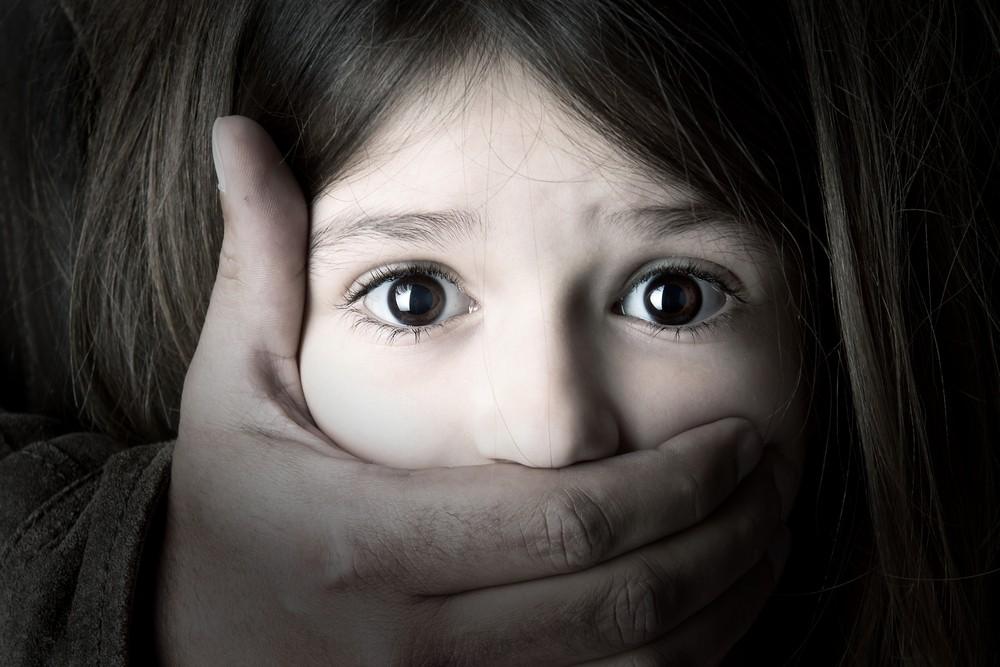 CCTV records child abduction in Bekasi